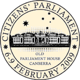 Citizens parliamentophsealyel